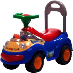Фото машины-каталки Jetem Space Tolocar для детей