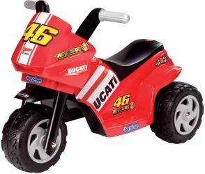 Фото каталки Peg-Perego Mini Ducati MD0004