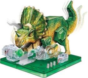 Фото радиоуправляемого конструктора Amazing Toys Динозавр 37101
