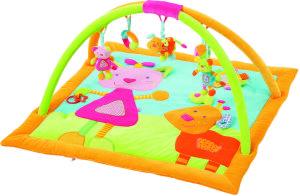 3D Активный центр-коврик с дугами Gulliver 142518 SotMarket.ru 2700.000