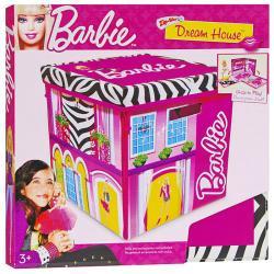 Коробка-коврик Дом мечты Barbie Mattel А1465ХX SotMarket.ru 1260.000