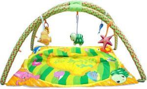 Развивающий коврик Жирафики Яркий мир 93538 SotMarket.ru 2240.000
