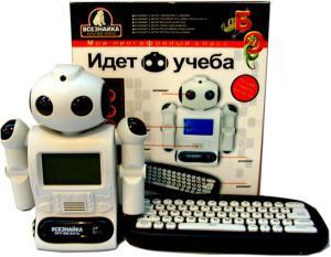 Обучающая игрушка Shantou Gepai Всезнайка 8900 SotMarket.ru 1810.000