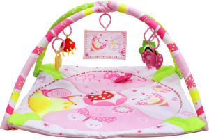 Розовая фантазия MAPA baby 25997 SotMarket.ru 2130.000