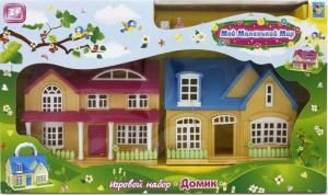 Домик 1 TOY Мой маленький мир Т52953 SotMarket.ru 350.000