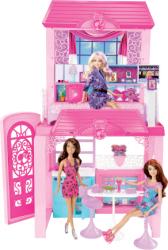 фото Домик Barbie 7945X