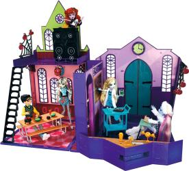 Домик Mattel Monster High Школа X3711 SotMarket.ru 6900.000