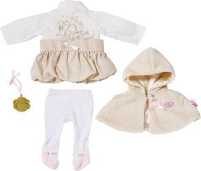 Набор одежды Zapf Creation Baby Annabell Зимняя одежда принцессы 792-063 SotMarket.ru 1750.000