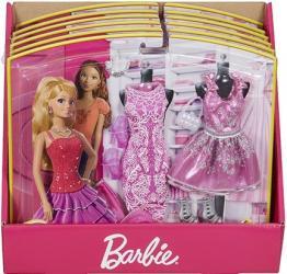 Одежда Mattel Barbie Вечерние наряды CBX05 SotMarket.ru 1590.000