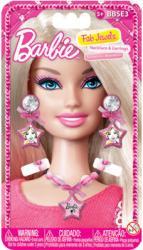 фото Intek Barbie серьги и подвеска 3CBBSE