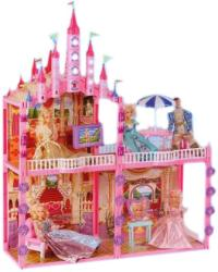 Shantou Gepai Замок для куклы 941549 SotMarket.ru 1298.000