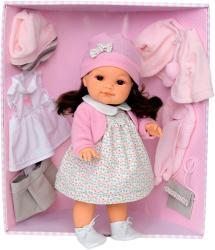 Фото куклы Antonio Juan Ирма в розовом 2251P
