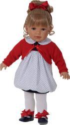 Фото куклы Antonio Juan Корнелия 55 см 1885R
