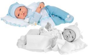 Фото куклы Antonio Juan Викентий 3345B