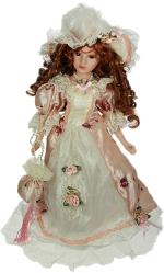 фото Кукла Иоанна 46 см Русские подарки 15959