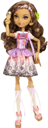 Кукла Mattel Ever After High Сидар Вуд BDB11 SotMarket.ru 2480.000