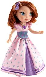 фото Кукла Mattel Disney Sofia the First BDH66
