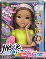 Кукла мокси волосы волшебные