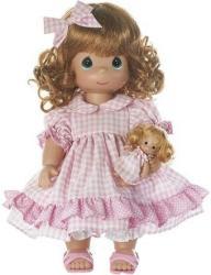 фото Кукла Precious Moments Мечты Долли 4680