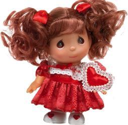 Фото куклы Precious Moments Mini Moments Февраль 5364