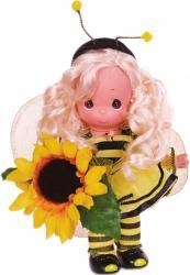 фото Кукла Precious Moments Пчелка 3518