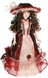 фото Кукла Русские подарки Франсуаза 46 см 15958