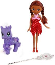 Кукла Shantou Gepai Кукла и пони 628009 SotMarket.ru 270.000