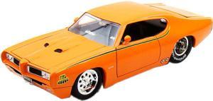 фото Автомобиль Jada Toys Pontiac GTO Judge (1969) 1:24 90344