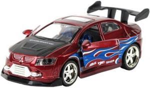 Автомобиль ТЕХНОПАРК Mitsubishi 1:32 60424 SotMarket.ru 700.000