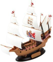 Фото сборной модели Корабль Звезда Английский Ревендж 1:350 6500