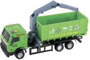 фото Спецтехника S+S Toys Транспорт городских служб 1:64 00647807