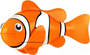 Микроробот ZURU ROBO FISH Clown Fish 2501-4