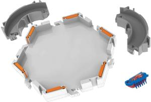 Нанодром HEXBUG Nano Habitat Starter Pack 477-1439 SotMarket.ru 590.000