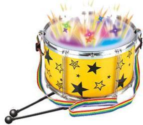 Барабан S+S Toys EG80095R SotMarket.ru 480.000