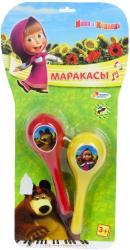 Маракасы Маша и Медведь Играем вместе B409790-R2 SotMarket.ru 190.000