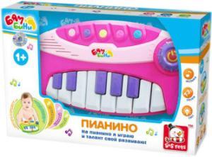 Фото пианино Бамбини S+S Toys EG80084R