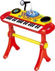 Фото пианино Играем вместе 2068-NL