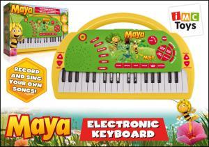 Фото пианино Пчелка Майя IMC Toys 200265