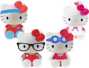 фото Фигурка Hello Kitty 2HKPE