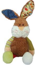 фото Кролик разноцветный 22 см Sonata Style GT7462