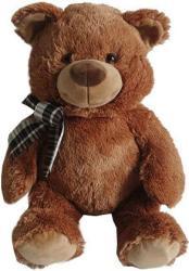 фото Медведь с лентой Plush Apple K33180A