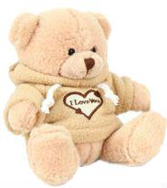 фото Медведь в свитере Sonata Style GT6918