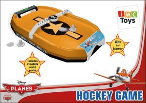 Настольная игра Аэрохоккей Самолеты IMC (625051)