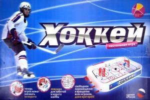 Фото настольной игры Каролина Хоккей 40-0007