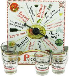 Фото русское застолье Русские подарки 42414