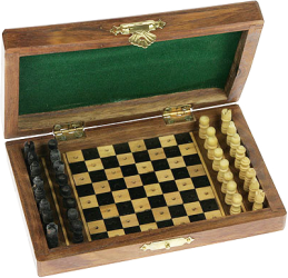 фото Шахматы Русские подарки 33192