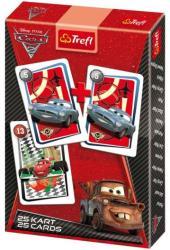 Trefl Карточная игра Акулина Тачки 84970 SotMarket.ru 270.000