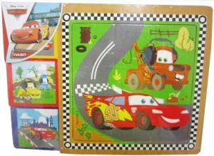 Играем вместе Тачки SET-CAR-03 SotMarket.ru 430.000