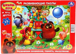 УМка Винни-Пух и его друзья 179320 SotMarket.ru 250.000
