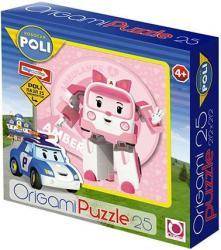 Оригами Robocar Poli 00161
